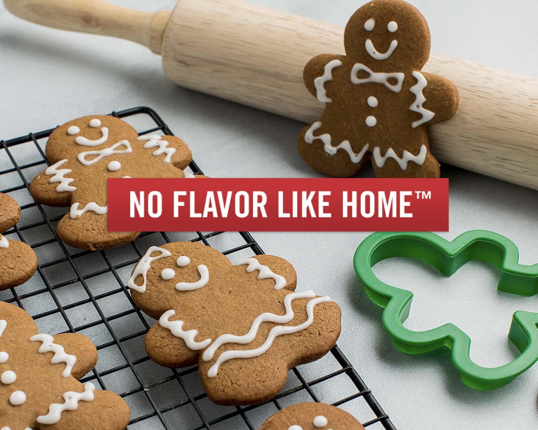 McCormick - No Flavor Like Home