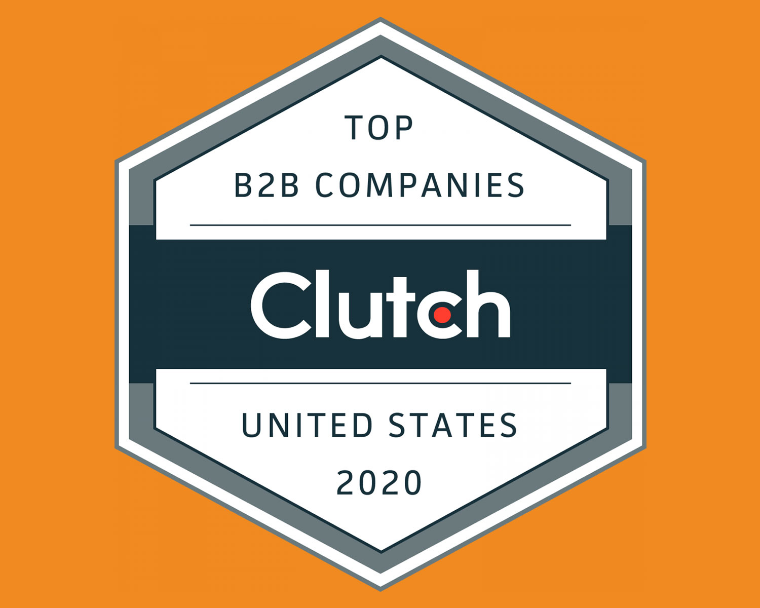 GKV named one of the top B2B firms by Clutch - GKV