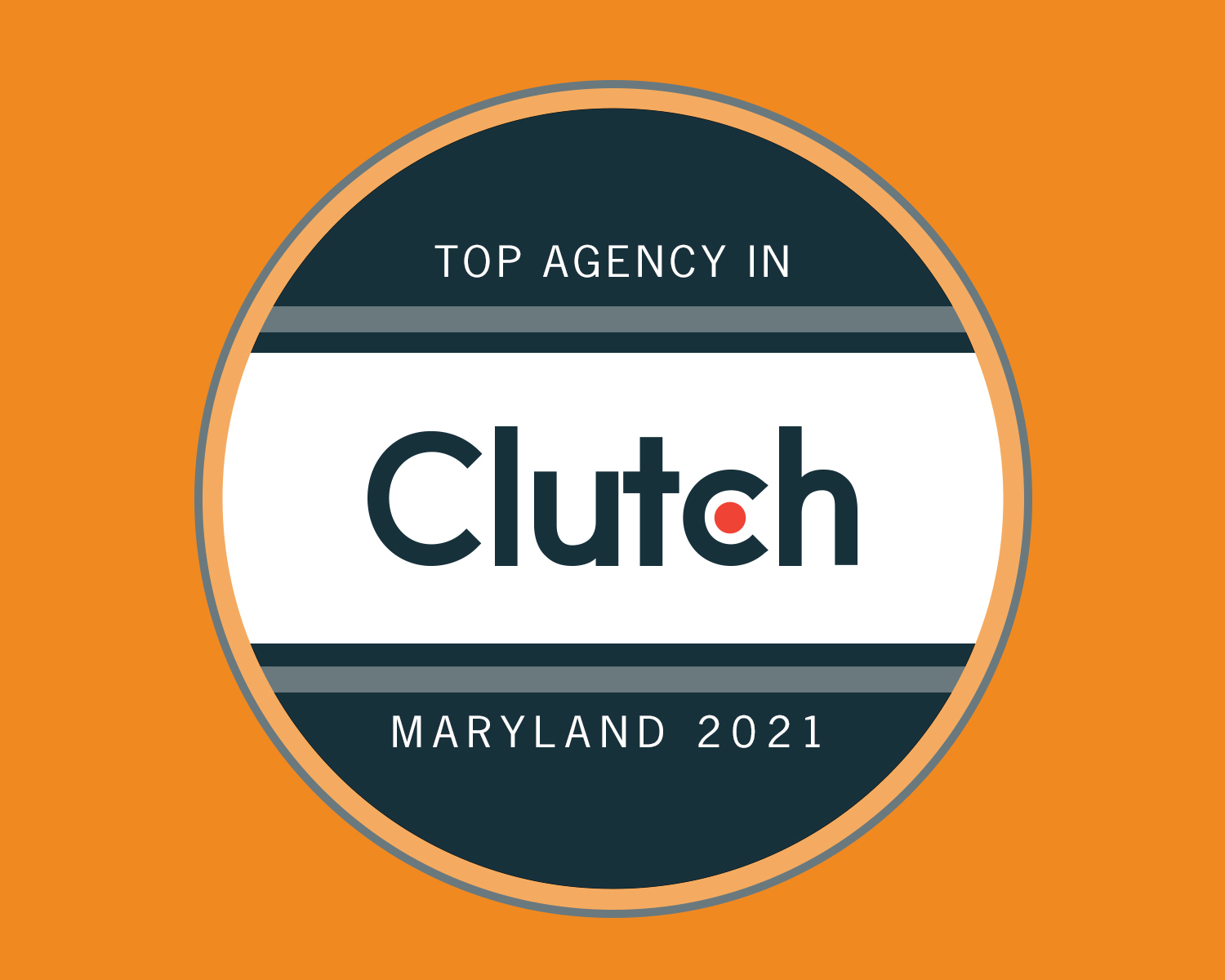 Top Agency in Maryland 2021